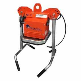 Hamevac VTH-150-BL tegeltiller