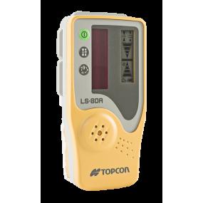 Ontvanger Topcon LS80 A