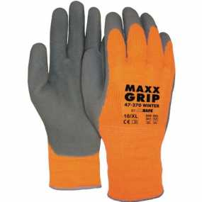 M-Safe Maxx-Grip Winter 47-270 handschoen
