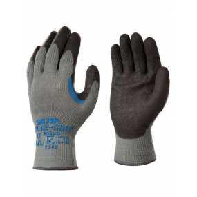 Showa 330 zwart handschoen