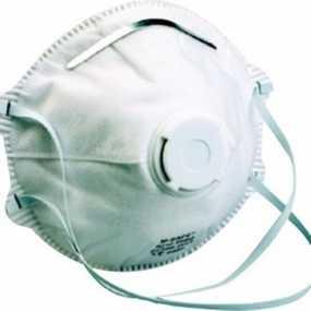 M-Safe 6340 stofmasker FFP3...