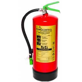 Brandblusser fc 2 liter...
