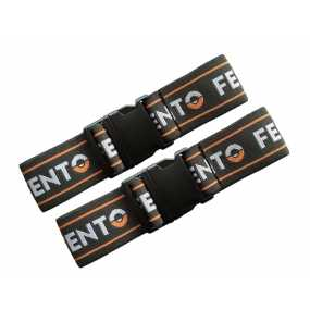 Riem met clip voor Fento 200