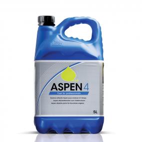 Aspen 4 Takt - 5 Liter- BLAUW