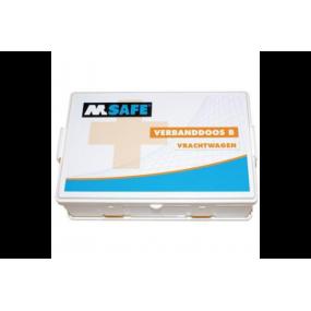 M-Safe B verbanddoos (met...