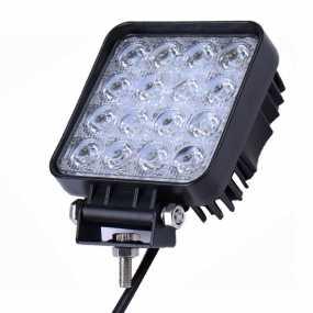WERKLAMP 900 LUMEN 10W LED