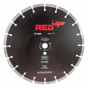KGS Red K201 zaagblad 300