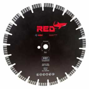 KGS Red K801 zaagblad...